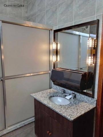 Casa com 3 dormitórios à venda, 330 m² por r$ 370.000,00 - vila sampaio bueno - jaú/sp - Foto 14