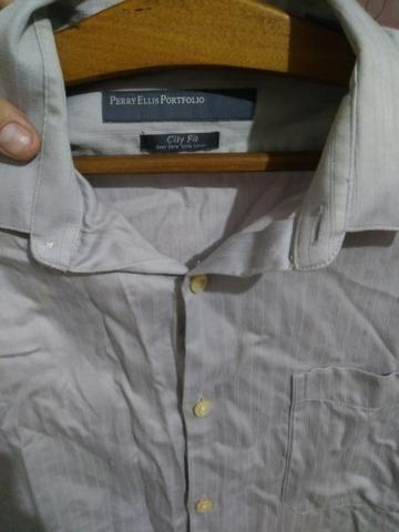 Blusas Sociais - Foto 5
