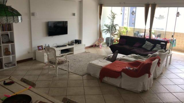 MS - Aluga-se! Apartamento com 2 suítes/ com porcelanato/ nascente - Foto 3