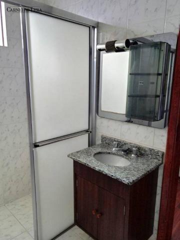 Casa com 3 dormitórios à venda, 330 m² por r$ 370.000,00 - vila sampaio bueno - jaú/sp - Foto 20