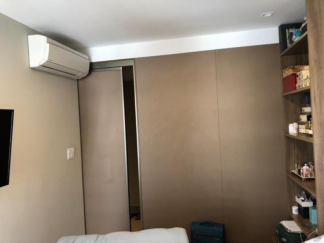 Apartamento 2 Quartos Itaigara Porteira Fechada! - Foto 10