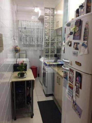 Apartamento com 3 dormitórios à venda, 65 m² por r$ 259.990,00 - jardim pacaembu - valinho - Foto 3