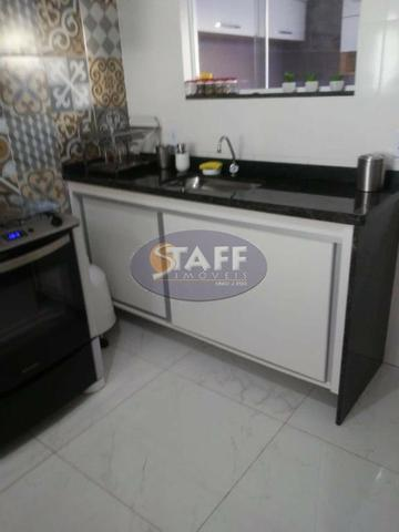 OLV-Casa com 2 dormitórios à venda, 60 m² por R$ 150.000 - Unamar - Cabo Frio/RJ CA1348 - Foto 15