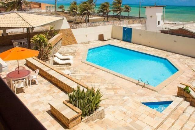Casa 3suítes vista Mar - 50m da Praia de Cotovelo-Natal-RN (Rota do Sol) - Foto 17