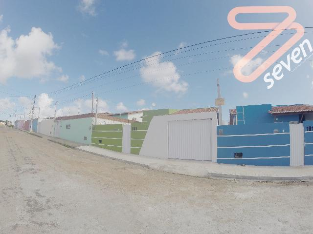 Casa - Zona Norte - 2 su?tes - 69m² - Terreno 200m² -SN - Foto 2
