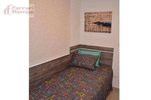 Sobrado com 3 dormitórios à venda, 112 m² por r$ 569.900,00 - vila santa clara - são paulo - Foto 18