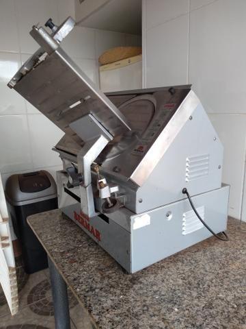 Fatiador de frios automático Bermar bivolt