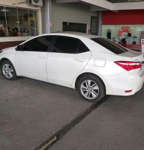 Toyota Corolla Gli 1.8 16V Automático