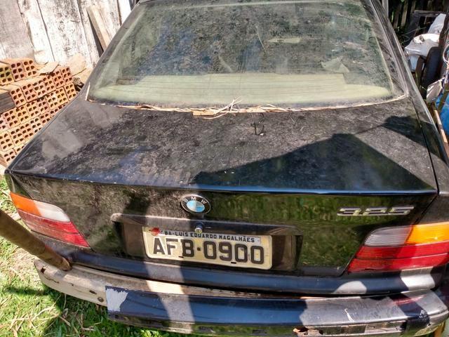 Tenho peças da BMW watts * vendo em peças - Foto 2