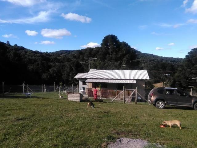 Chácara com casa em Fazenda SOuza - Foto 4