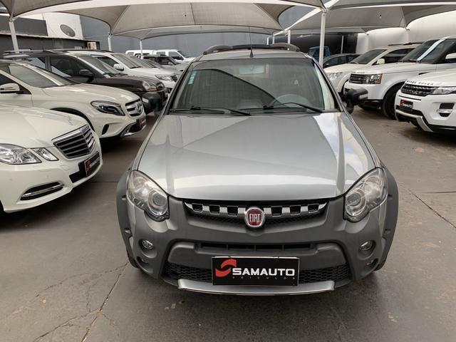 Fiat Palio Adventure 2014/15 Duologic - Foto 2