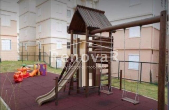 Apartamento à venda com 3 dormitórios em Parque euclides miranda, Sumaré cod:490 - Foto 15