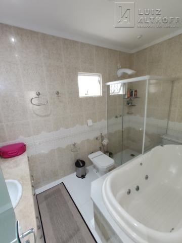 Casa à venda com 4 dormitórios em Pagani, Palhoça cod:485 - Foto 16