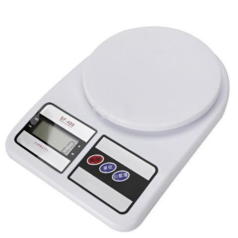 Balança Dieta Cozinha 1gr a 10kg Promoção - Foto 2