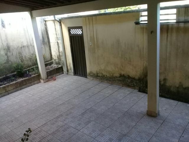 Alugo Excelente Casa no Bequimão com 3 Quartos - Foto 5
