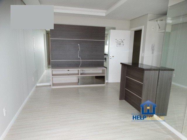 Apartamento à venda com 2 dormitórios em Jardim cidade de florianópolis, São josé cod:979 - Foto 12