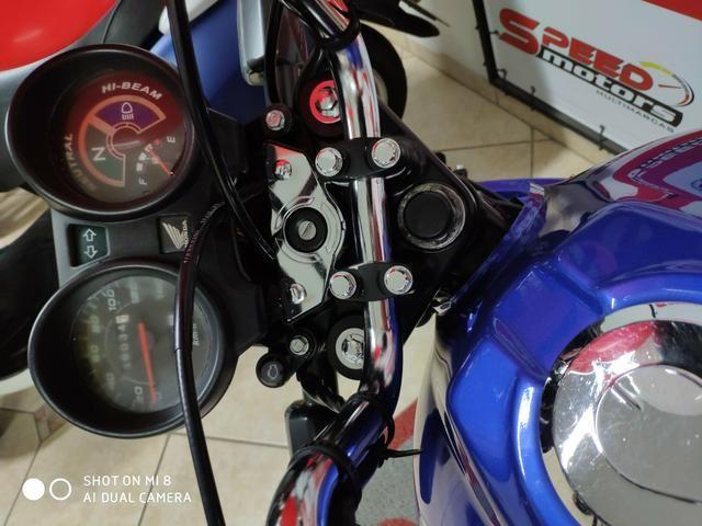 Fan 150 ESI / 2010 - Foto 3