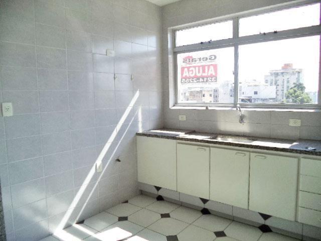 Apartamento para alugar com 3 dormitórios em Centro, Divinopolis cod:11399 - Foto 8