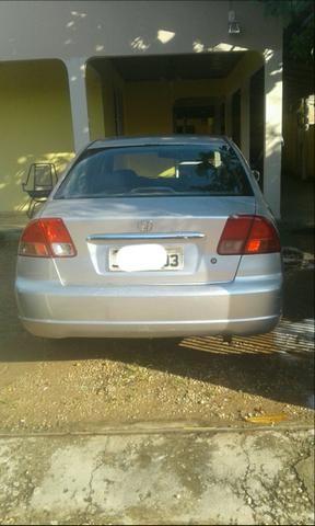 Civic 2002 manual - Foto 5