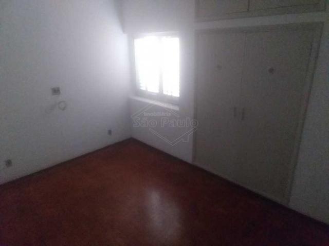 Casas de 3 dormitório(s) no Centro em Araraquara cod: 3078 - Foto 5