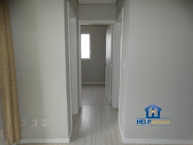 Apartamento à venda com 2 dormitórios em Jardim cidade de florianópolis, São josé cod:979 - Foto 11