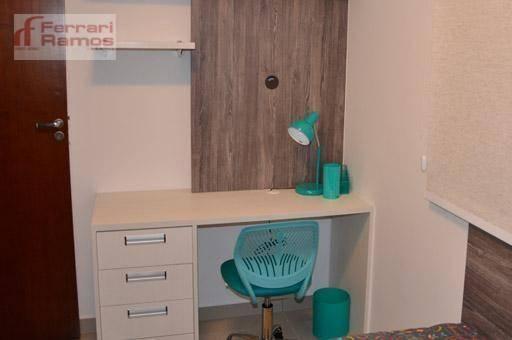Sobrado com 3 dormitórios à venda, 112 m² por r$ 569.900,00 - vila santa clara - são paulo - Foto 19