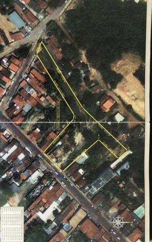 Terreno 5.000 m2 no Centro Rua Comandante Costa - Foto 2
