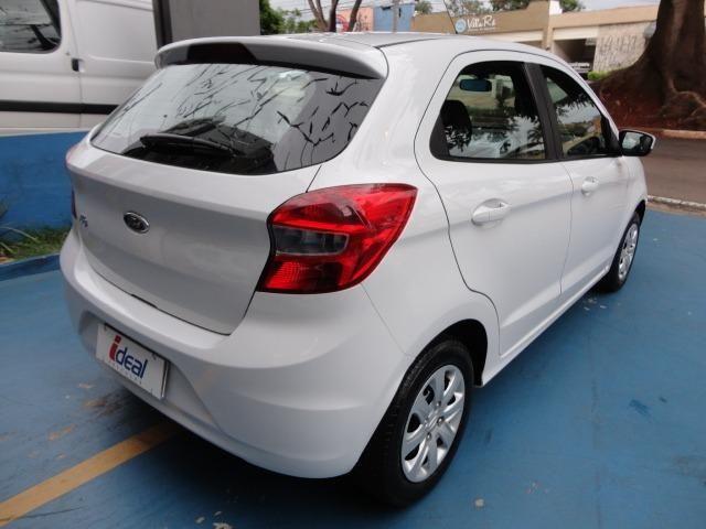 Ford Novo Ka 1.0 SE Completo - Foto 6