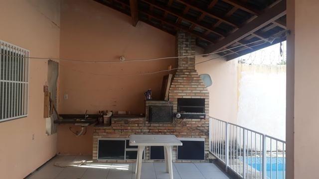 Alugo, Vendo ou Passo Chave de Casa no Araçagi com Piscina - Foto 11