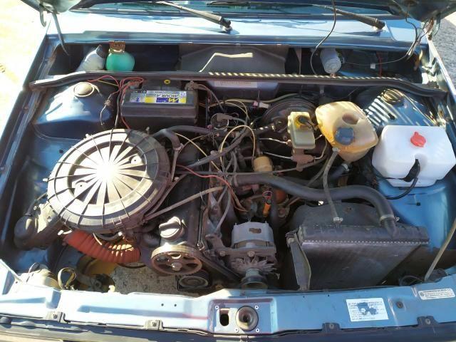 Volkswagen Parati 1990 - Foto 15