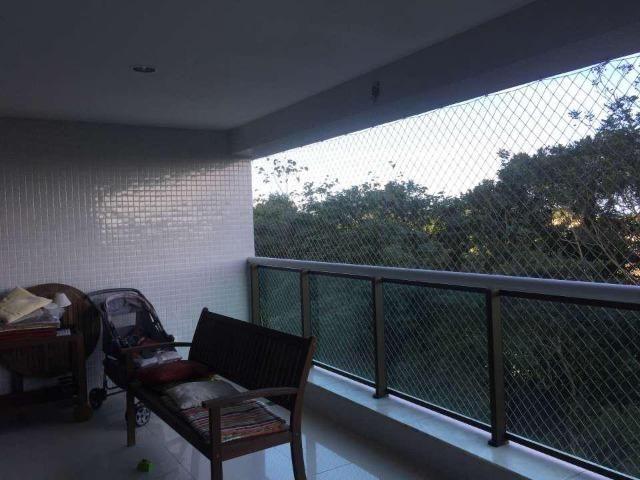 Le Parc 4 Suites Nascente na Av. Paralela R$ 1.350.000,00 - Foto 10