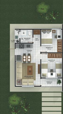 31-Plaza village casas em condomínio - Foto 5