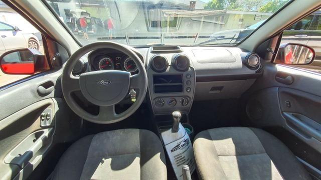 Ford Fiesta 2013 Hatch 1.0 Básico - Foto 4