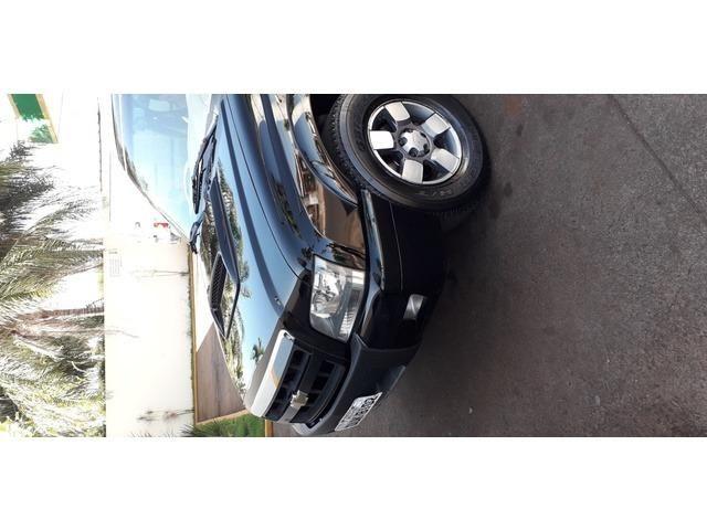 Chevrolet S10 Cabine Dupla S10 Executive 4x4 2.4 (Flex) (Cab Dupla) 2009 - Foto 5