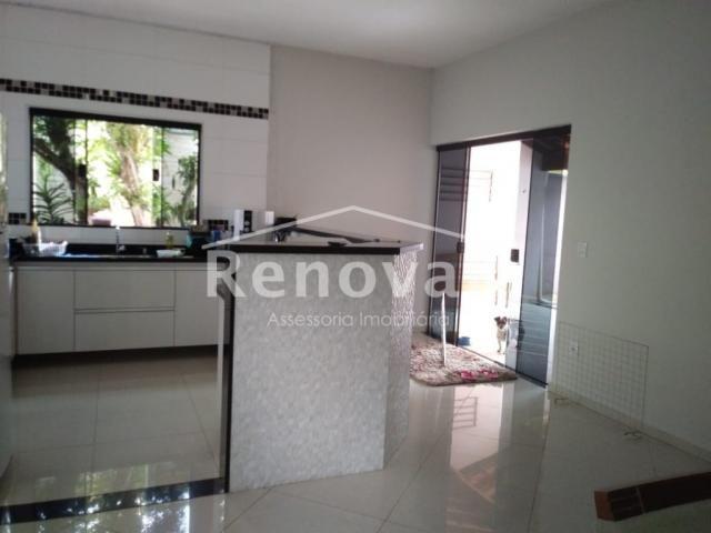 Casa à venda com 2 dormitórios em Vila azenha, Nova odessa cod:491 - Foto 5
