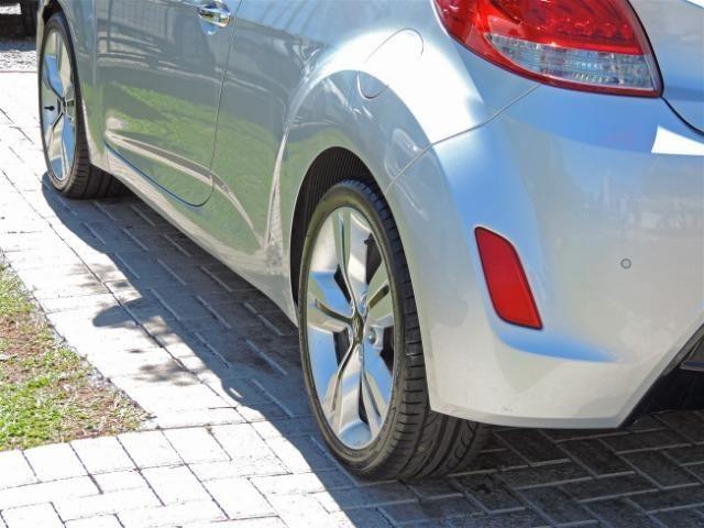 Hyundai Veloster 1.6 2012 50.000 km - Foto 9