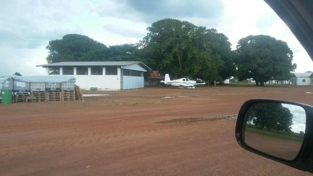 Fazenda de 16.250 Alqueires Paulista, Na Região de Confresa MT - Foto 12