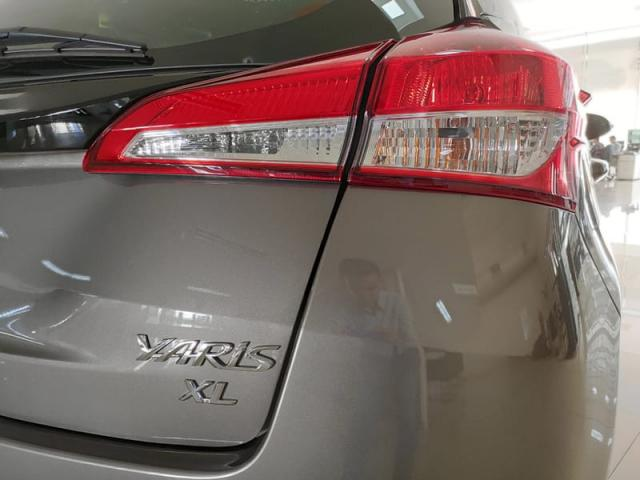 TOYOTA YARIS HATCH XL AT 19/20 - Foto 18
