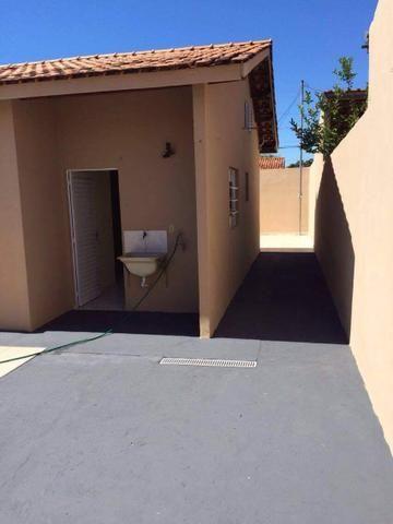 Vendo Casa com Piscina - Foto 3