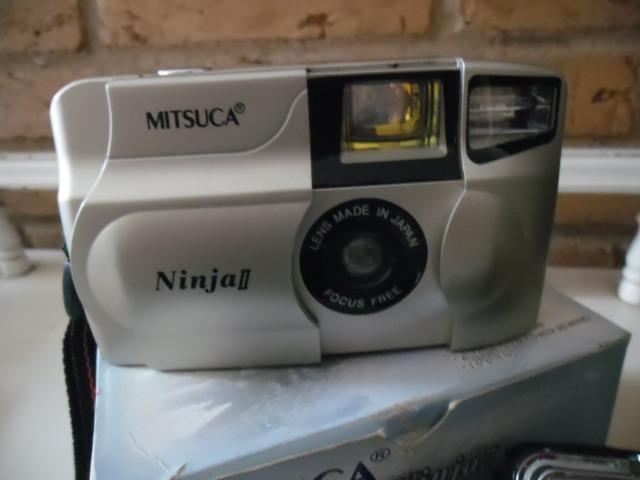 Maquinas Fotográficas para Colecionador ? Usadas - Foto 4