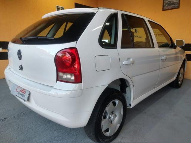 Vw - Volkswagen Gol Trend 1.0 8V G4 ( Flex ) - Foto 3