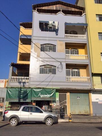 Apartamento para alugar com 3 dormitórios em Sao jose, Divinopolis cod:19383 - Foto 3