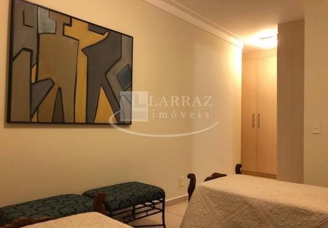 Ótimo apartamento para venda na região da fiusa, edificio rodin, 4 dormitorios sendo 2 sui - Foto 7