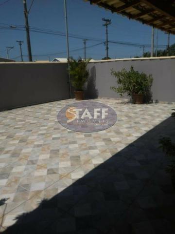 OLV-Casa com 2 dormitórios à venda, 60 m² por R$ 150.000 - Unamar - Cabo Frio/RJ CA1348 - Foto 9