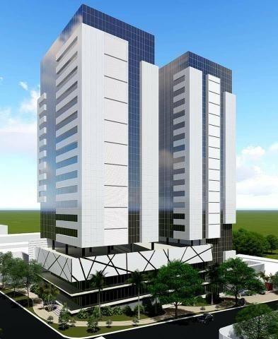 MC_ Life Center um novo conceito de morar no entro de Caruaru - Foto 5