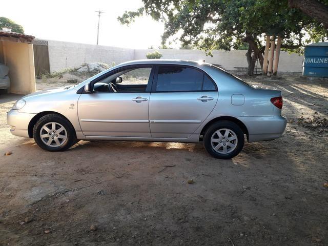 Corolla xli 2006 - Foto 3