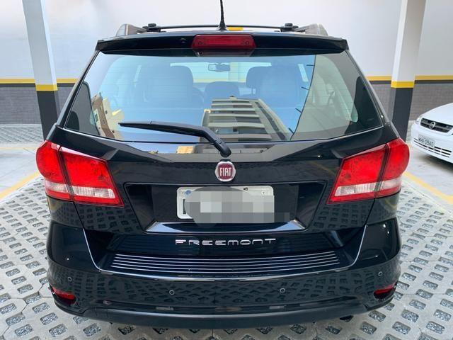 Vendo Fiat Freemont 2014 Top De Linha!! 57.900,00 - Foto 3