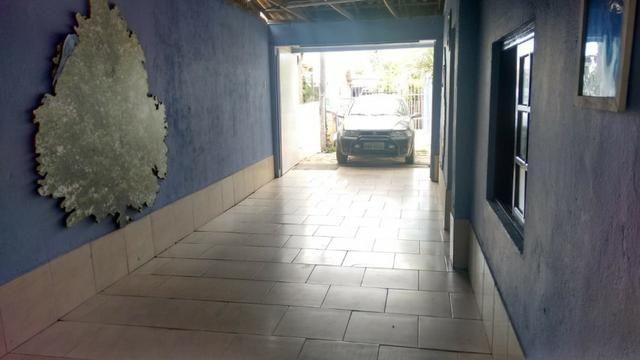Casa no Bairro - Ponta grossa - Foto 2
