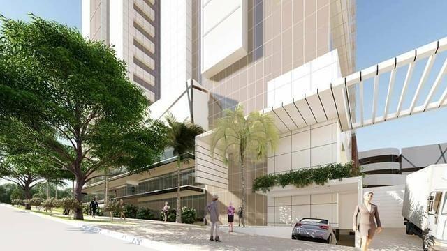 MC_ Life Center um novo conceito de morar no entro de Caruaru - Foto 3