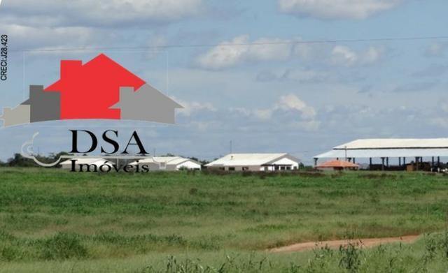 Fazendas para venda Barra do Ouro em Tocantins/TO FA0001